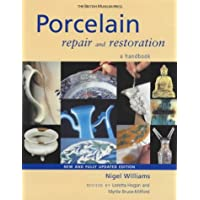 Porcelain Repair and Restoration