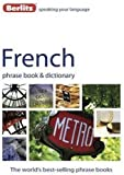 Berlitz French Phrase Book & Dictionary