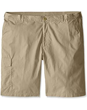 Men's Big & Tall Red Bluff Cargo Short