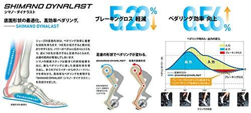 Shimano Sh-xc900, Scarpe da Ciclismo Mountainbike Unisex Adulto gelb