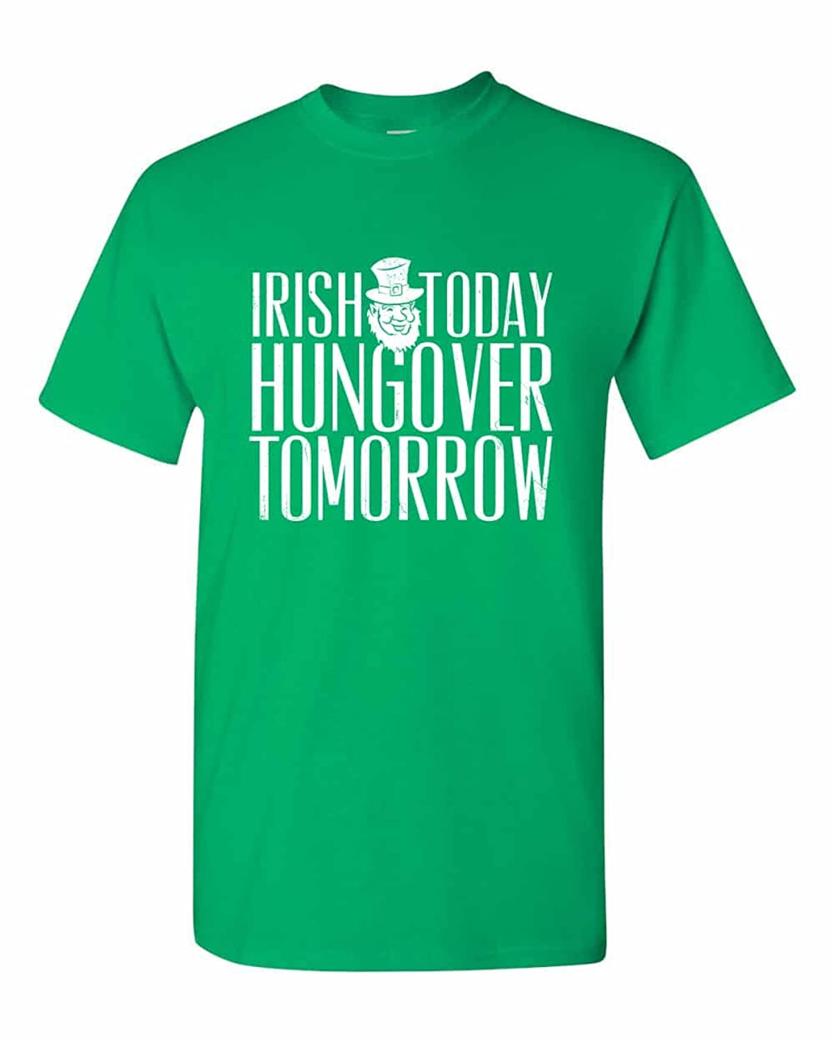 Men's Irish Today Short Sleeve T-Shirt