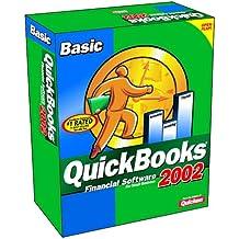 QuickBooks Basic 2002