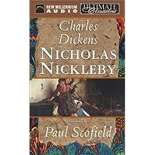Nicholas Nickleby (Ultimate Classics)
