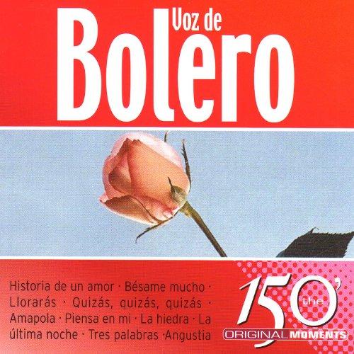 Various artists Stream or buy for $9.49 · Voz de Bolero
