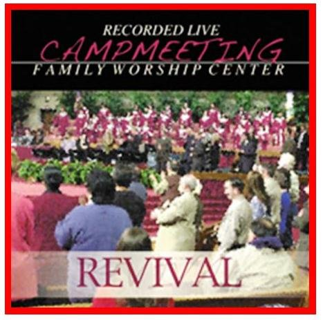 Campmeeting Revival- Recorded Live At Jimmy Swaggart Family Worship ()