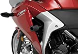 Yoshimura Chassis Protector/Frame Slider Kit Honda CBR250R 2011