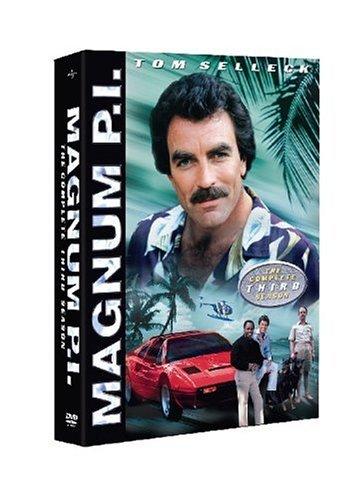 Magnum P.I.: Season 3