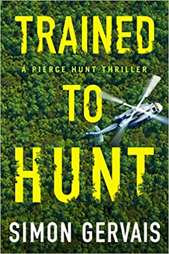 Amazon.com: Trained to Hunt (Pierce Hunt) (9781542004923 ...