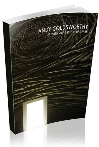 Andy Goldsworthy at Yorkshire Sculpture Park ()