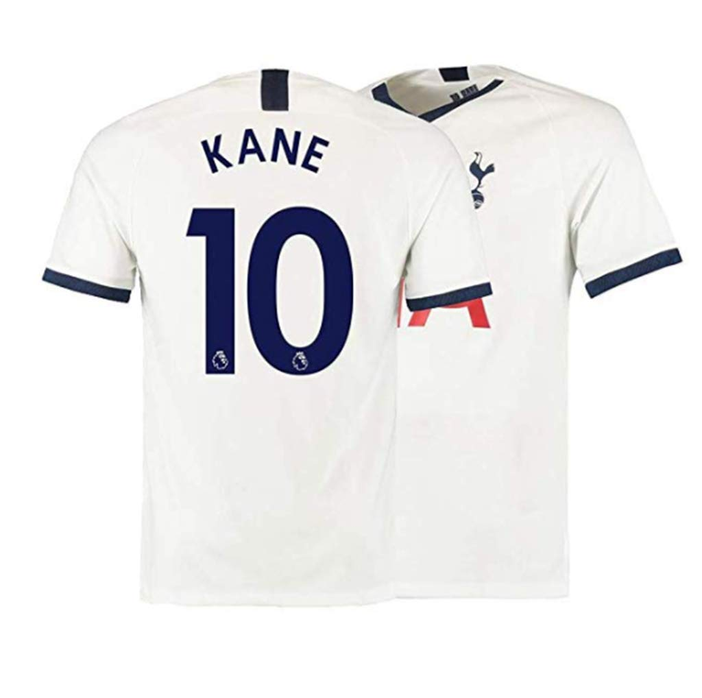 Lipkk Tottenham Hotspur 10 Kane 2019 2020 Soccer Home Mens Soccer Jerseys Colour White Buy Online In Cambodia Lipkk Products In Cambodia See Prices Reviews And Free Delivery Over 27 000 Desertcart