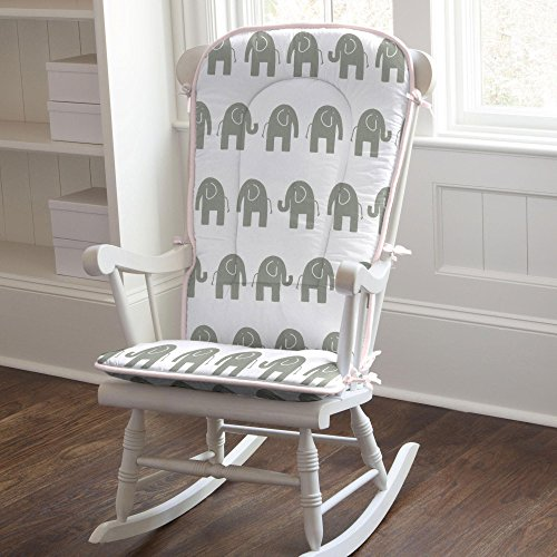 ... Rocking Chair: Cuddles Babys Like Mothers Arm - Home Furniture Design