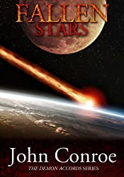 Fallen Stars (The Demon Accords Book 5)