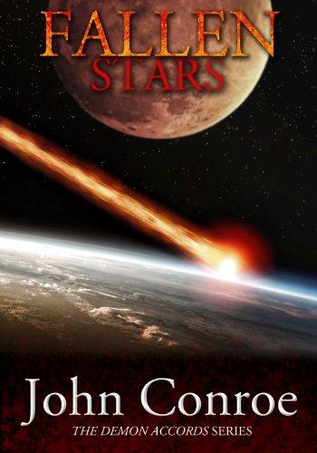 Fallen Stars (The Demon Accords Book 5)