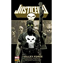 Justiceiro: Valley Forge