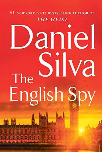Read Online The English Spy ebook