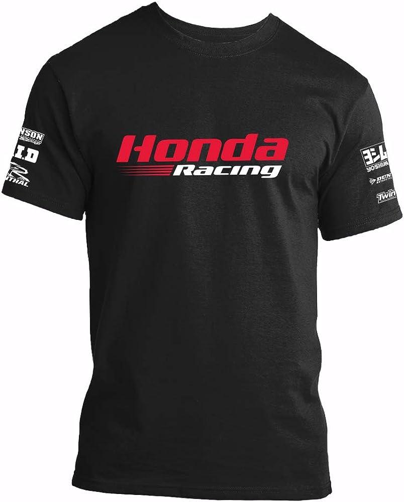 Mayhem Industries Honda Racing Tee
