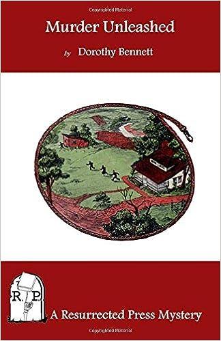 Book Murder Unleashed by Dorothy Bennett (7-Jun-2015)