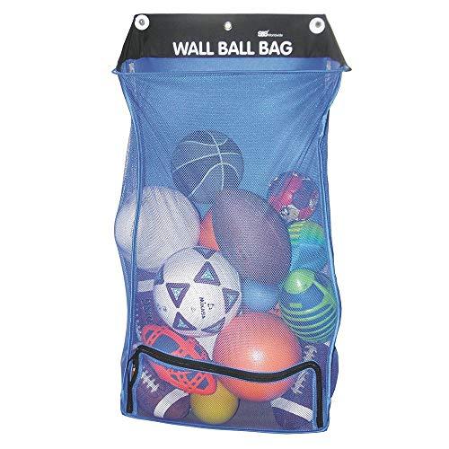 S&S Worldwide Cart and Wall Ball Bag