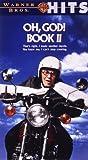 Oh God Book 2 [VHS]