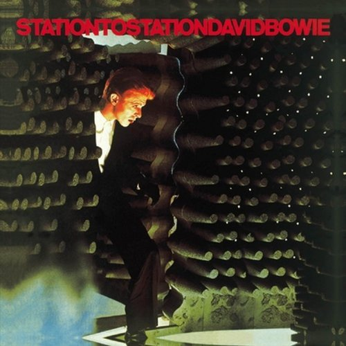 CD : David Bowie - Station to Station (Remastered, Japan - Import)