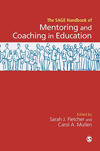 SAGE Handbook of Mentoring and Coaching in Education (Sage Handbooks)