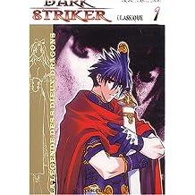 DARK STRIKER T01