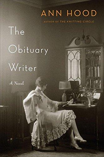 Obituary Writer Novel Ann Hood