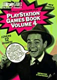 PlayStation Games Book, BradyGames Staff and Christine Cain, 1566867045