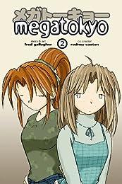 Megatokyo, Volume 2