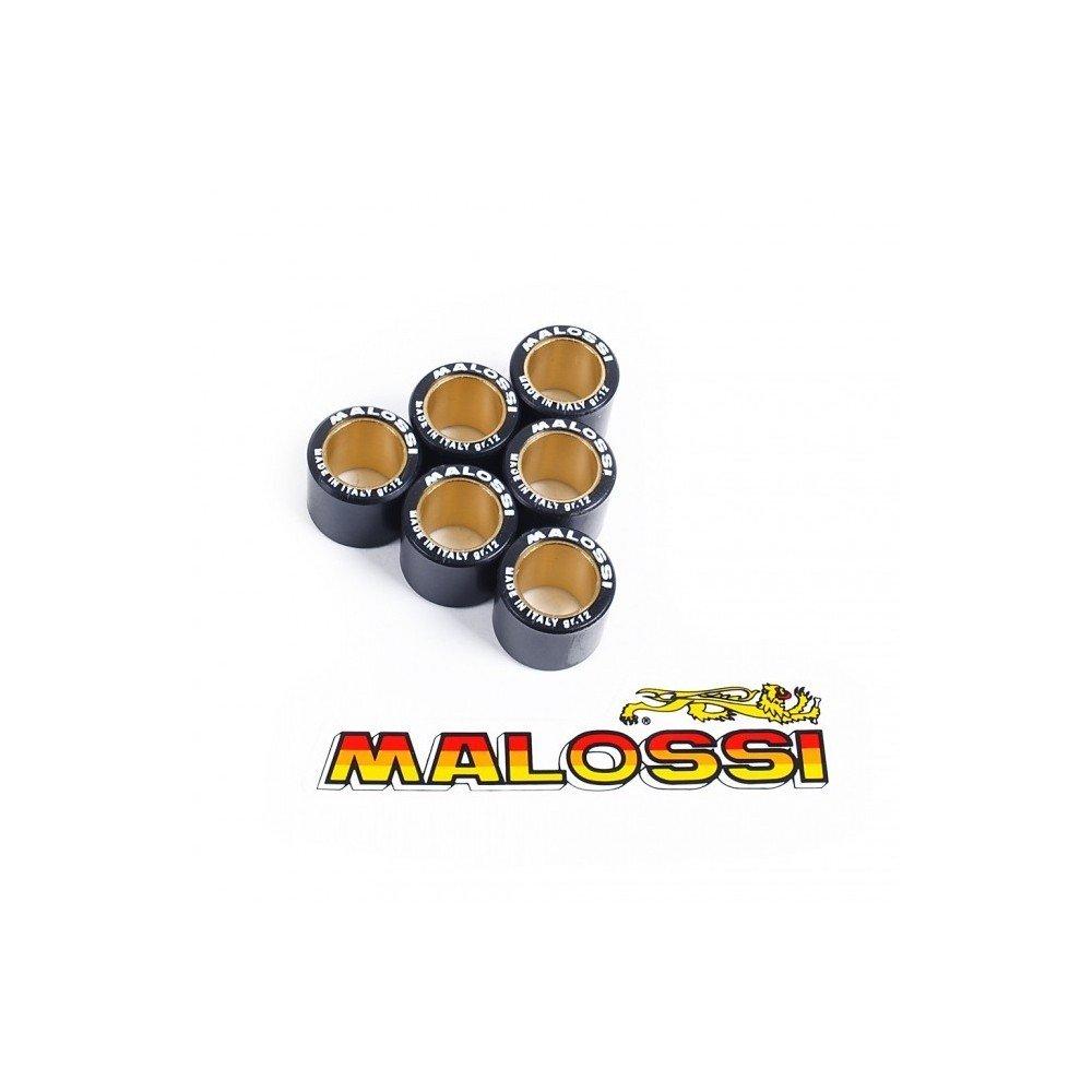 Variomatikgewichte Malossi HT 23x18mm 17,0g