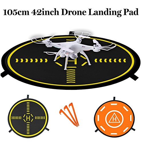 Universal Drone Landing Pad launchpad product image