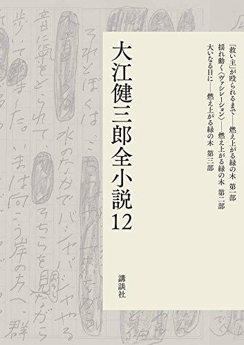 大江健三郎全小説 第12巻 (大江健三郎 全小説)