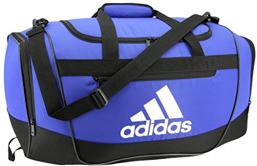 Bag Defender adidas White Duffel III Black Blue FvURSqxnpU