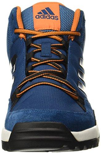 Buy Adidas Men's Hampta Blunit/Cblack