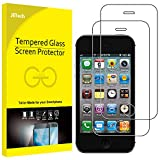 4s Screen Protectors Review and Comparison