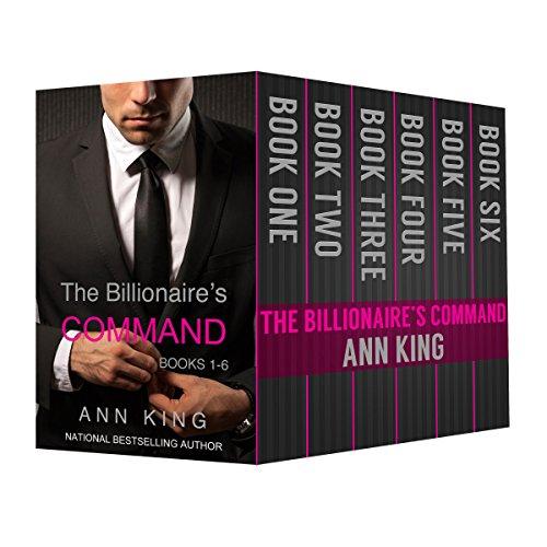 F.r.e.e The Billionaire's Command: Boxed Set Volumes 1-6 (The Submissive Series) W.O.R.D