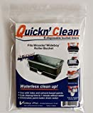 Quickn'Clean Wooster Wide Boy Bucket Liners 5-Pack