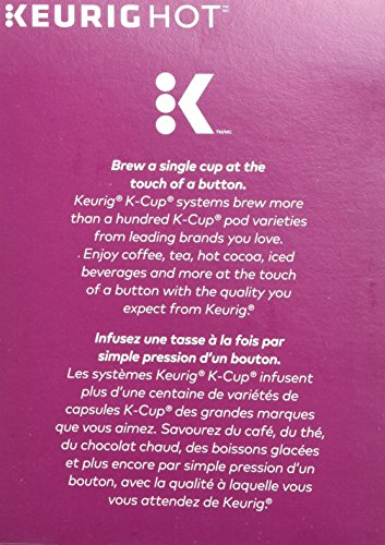 Starbucks Caffe Verona Dark, K-Cup for Keurig Brewers, 24 Count by Starbucks (Image #6)