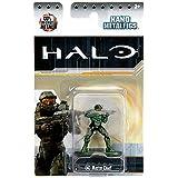 Boneco Halo Master Chief MS2 Nano Metalfigs Jada 🌀🌀SUIKA🌀🌀