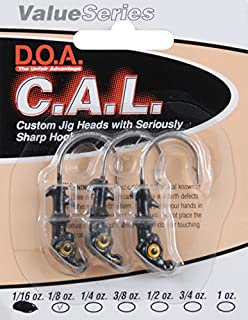 product image for DOA 84423 Cal-Jig Head