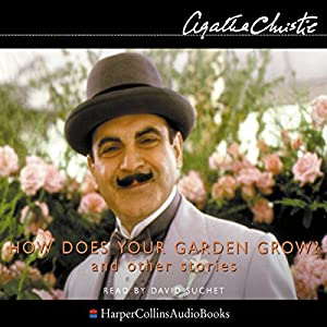How Does Your Garden Grow? Audiobook
