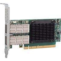 HP InfiniBand FDR 2-port 545QSFP Adapter