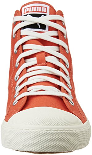 Mid Unisex Nm Hi Rouge Slippers Puma 1 03 Mixte poinciana top Rot Adulte Ibiza n5ABqI