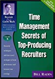 Time Management Secrets of Top-Producing Recruiters