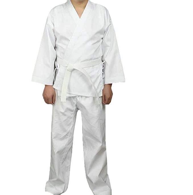 Amazon.com: zooboo Aikido de artes marciales Judo Estudiante ...