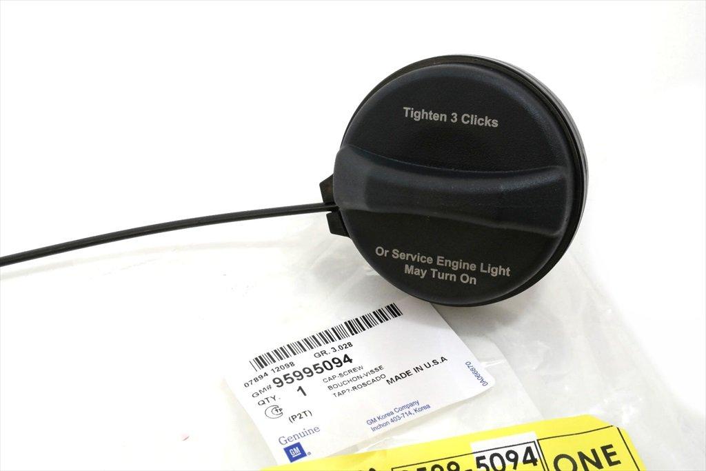 General Motors 95995094, Fuel Tank Cap FBA_95995094