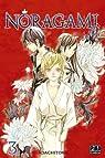 Noragami, tome 3 par Adachitoka