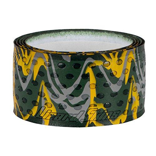 Lizard Skins 1.1mm Camo Bat Grip, Jungle Camo