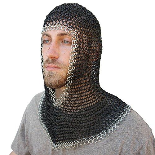 cowl armor - 9