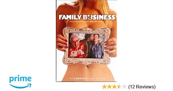 Amazon.com: Family Business -The Complete First Season ...
